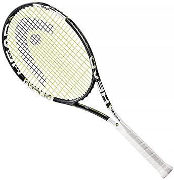 raqueta de tenis head speed